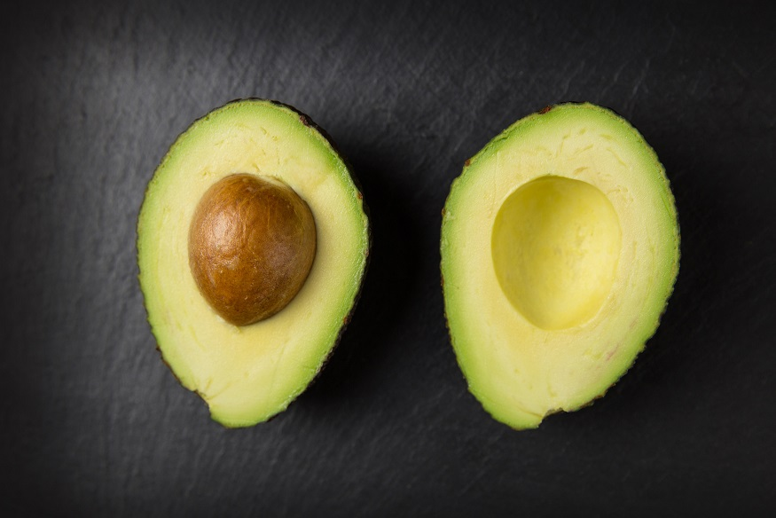 Avocado-Ketogenic food