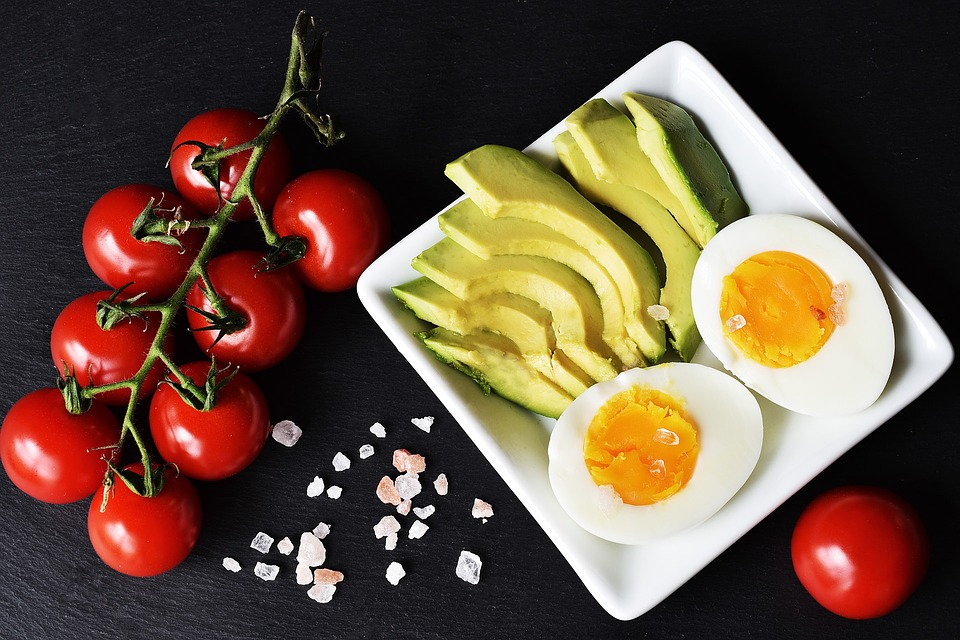 Best foods for the ketogenic diet